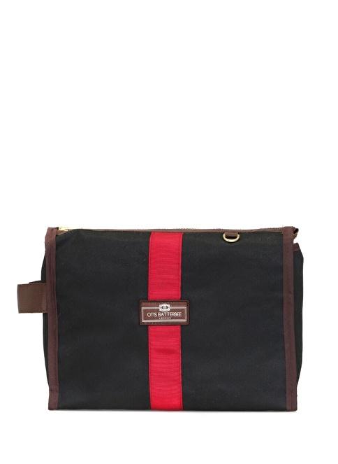 Otis Batterbee Messenger / Askılı Çanta Kırmızı